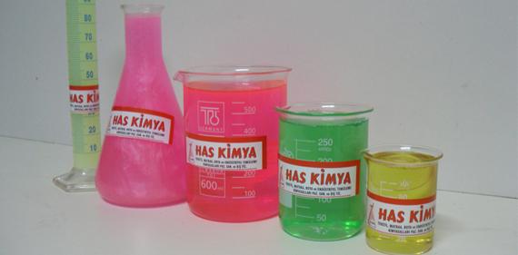Has Kimya