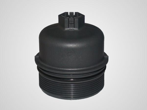 1.3 Multijet Motor Yağ Filtre Kapağı Üretimimiz Başlamıştır.